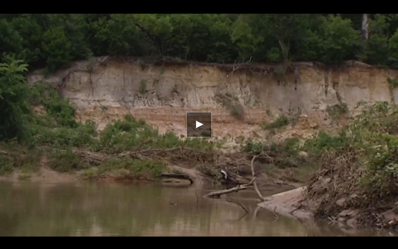 Thousands-year-old cliff taking way too long to erode away. County will bulldoze it instead.