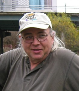 Frank Salzhandler, 1951-2015.
